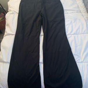 NY&Company bootleg dress pant size 16